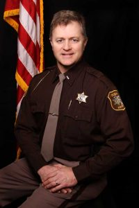 Oceana County Sheriff