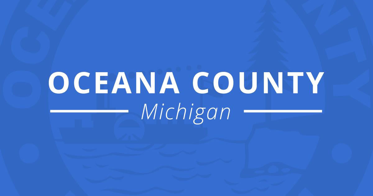 welcome to oceana county  michigan
